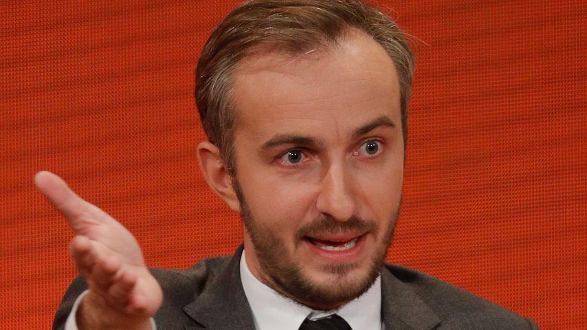 Spaß oder Ernst? Jan Böhmermann will SPD-Parteichef werden!