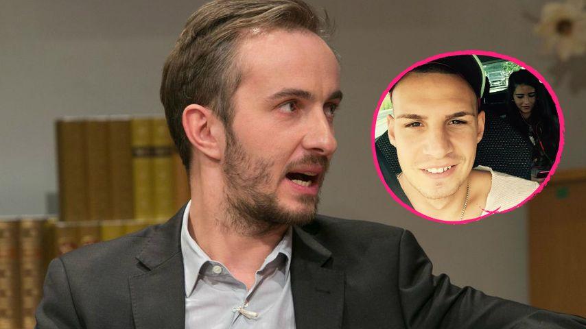 Sarahs SMS-Verrat: Naiver Pietro wird zum Böhmermann-Gespött