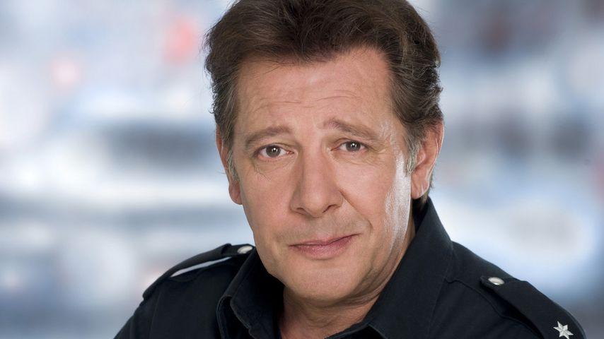 "Jan Fedder in ""Großstadtrevier"""