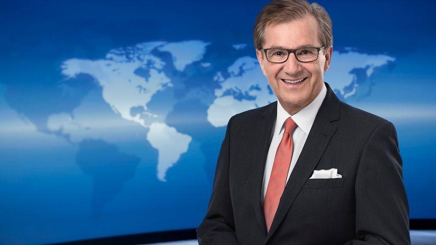 """""""Tagesthemen""""-Abbruch: Gesundheitsprobleme bei Jan Hofer"""