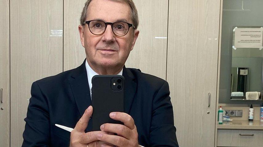Jan Hofer im November 2020