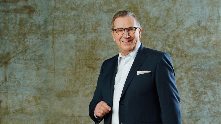 """Jan Hofer, """"Let's Dance""""-Kandidat 2021"""
