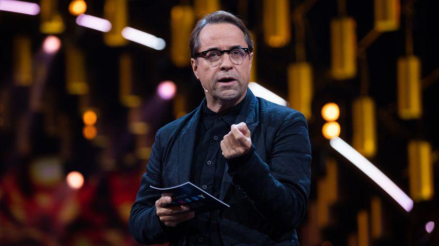 Jan Josef Liefers beim Deutschen Comedy Preis in Köln, 2019