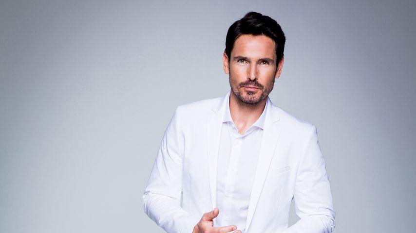 """""""Curvy Supermodel"""": Jan Kralitschka sorgt für Muskelkater"""