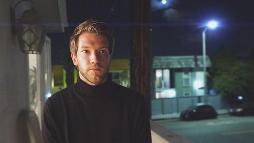 Ex-ApeCrime-Star Jan Meyer sucht sich Hilfe bei Psychologen