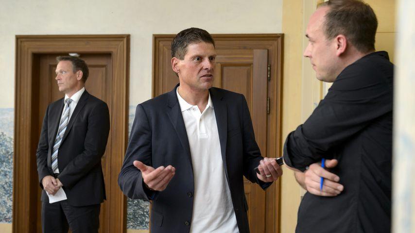 Alkoholfahrt-Urteil vertagt: Jan Ullrich droht Haftstrafe!