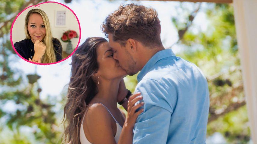Sexpertin Jana verrät: Darum sind Bachelorette-Küsse wichtig