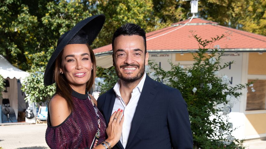 15 Jahre Ehe: Das ist das Liebesrezept der Zarrellas