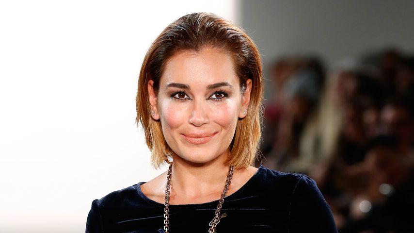 Jana Ina Zarrella, Model
