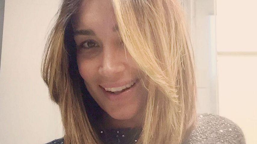 Nach großem Rätselraten: Jana Ina zeigt ihre neue Frisur!