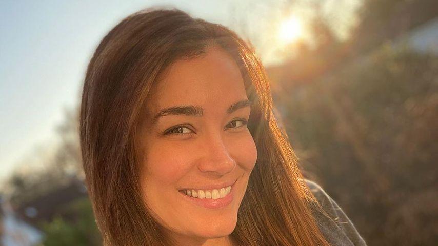 Jana Ina Zarrella, Januar 2020