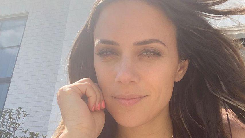 Nach Ehe-Aus: So geht Jana Kramer mit dem Liebeskummer um