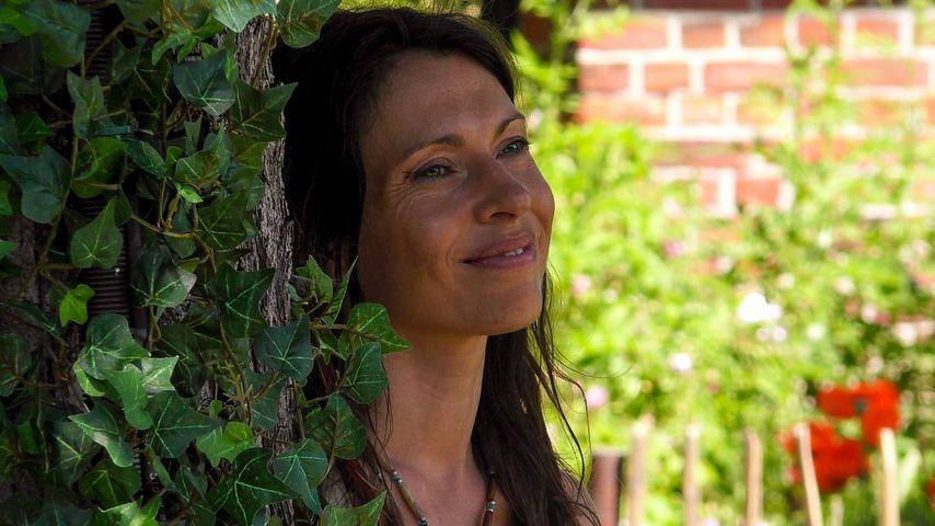 """Jana Pallaske im """"Sommerhaus der Stars"""""""