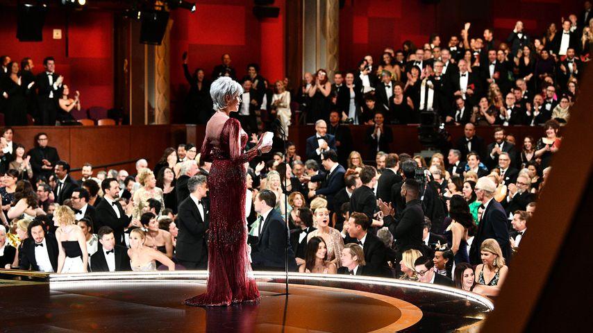 Jane Fonda bei den Oscars 2020