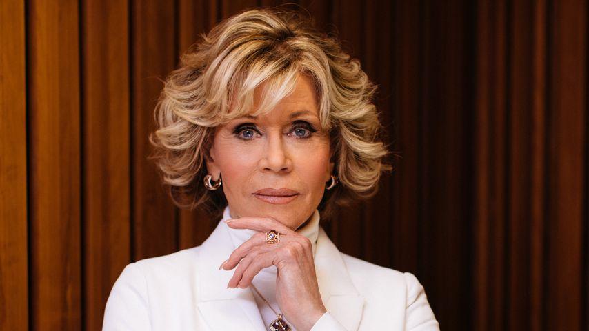 Jane Fonda, Schauspielerin