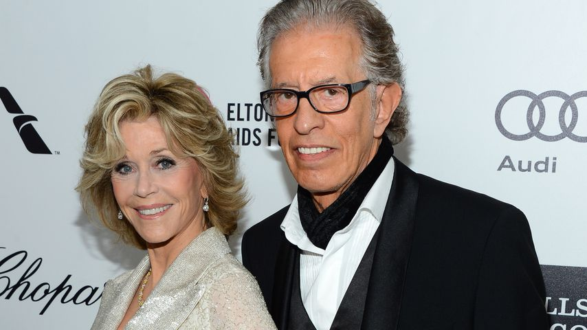 Jane Fonda hat's geschafft: Mit 77 noch Cover-Girl!