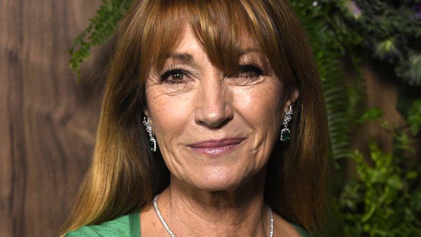 Kein Botox: Jane Seymour (68) steht lieber zu ihren Falten!