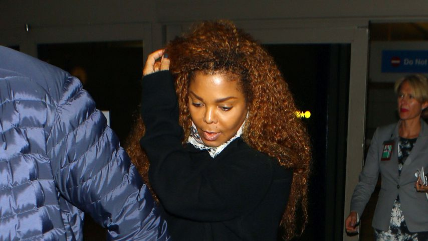 After-Trennungs-Body: Janet Jackson hat krass abgespeckt!