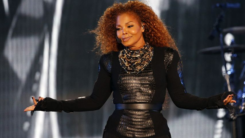 Lange verheimlicht! Ist Janet Jackson schon längst Mutter?
