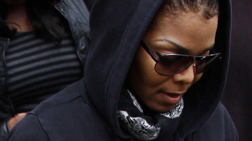 Janet Jackson dreht ihrer Familie den Geldhahn ab