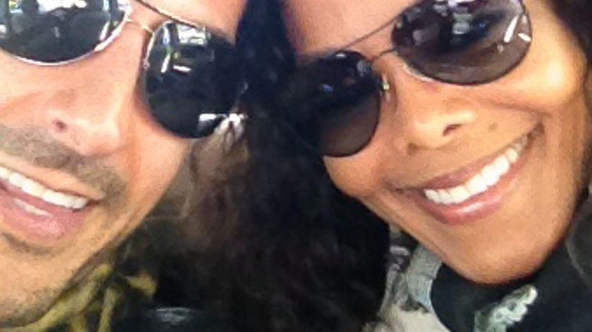 Nach 2 Jahren Ehe: alles aus bei Janet Jackson?