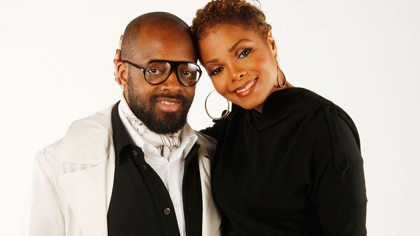 Zurück zum Ex? Was geht bei Janet Jackson & Jermaine Dupri?