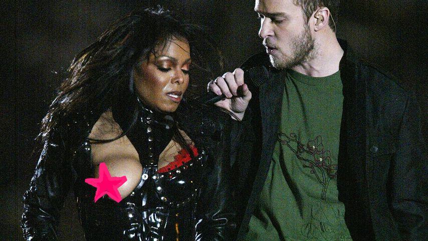 Stylist packt aus: Justin Timberlake plante Nippel-Gate