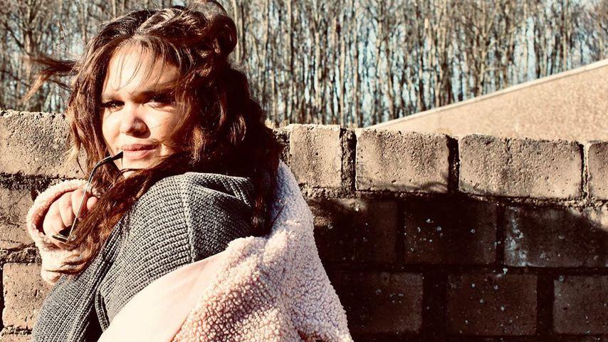 "Janina Andre, ""Krass Schule""-Star"