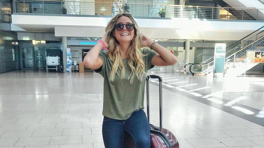 "Janina Celine Jahn, Ex-""Love Island""-Kandidatin"