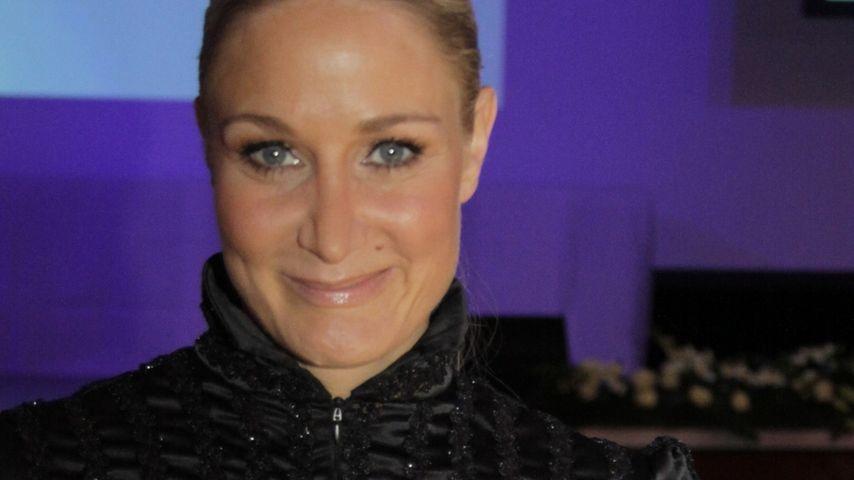 Janine Kunze: Was sagt Mutter zum Rotlicht-Outing?