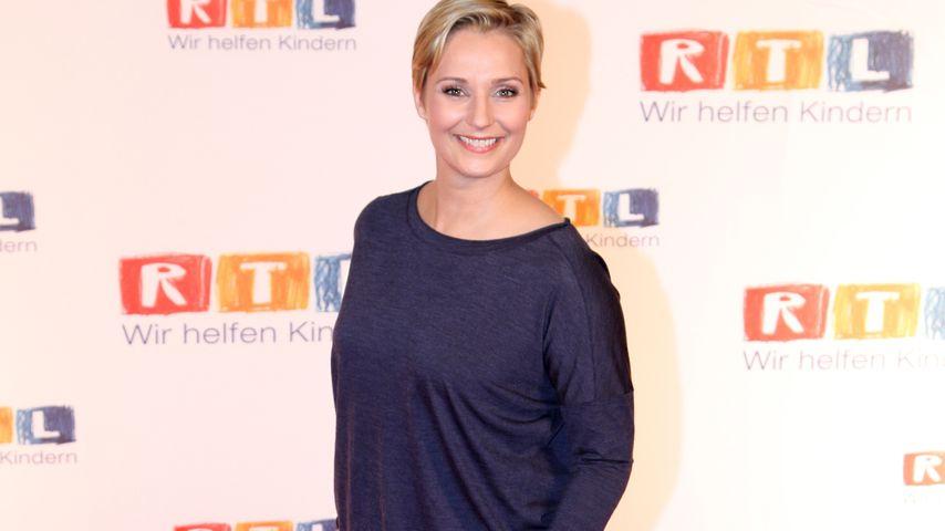 Janine Steeger