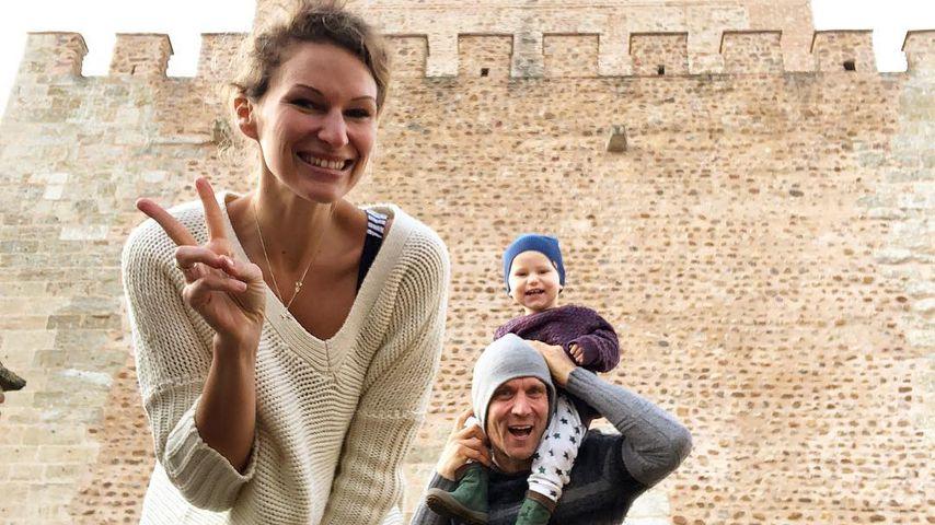 Nach Social-Media-Pause: Flitterwochen für Janni und Peer!