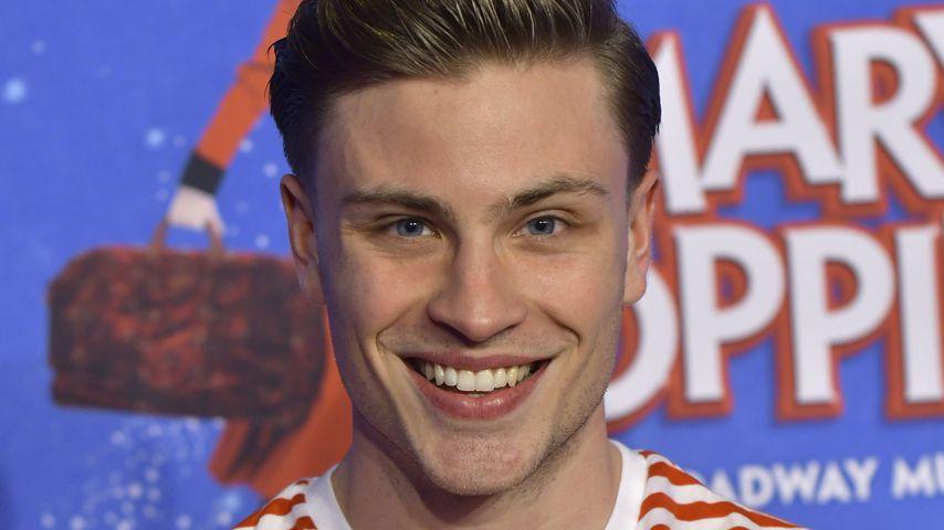 Jannik Schümann, Schauspieler