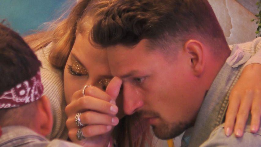 """Luft raus: Wirft Jannik jetzt bei """"Love Island"""" echt hin?"""