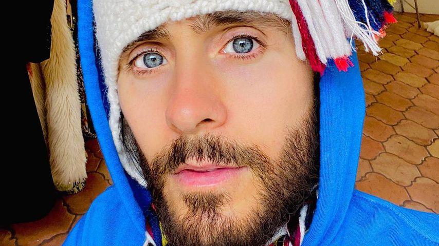 Jared Leto, Sänger