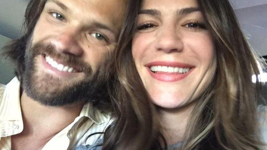 Jared Padalecki und Genevieve Padalecki