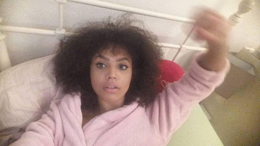 Kein Instagram mehr: Was ist bei GNTM-Drama-Girl Jasmin los?
