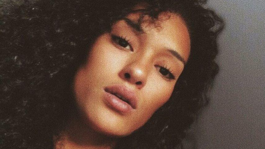 "Ex-""Germany's next Topmodel""-Kandidatin Jasmin"