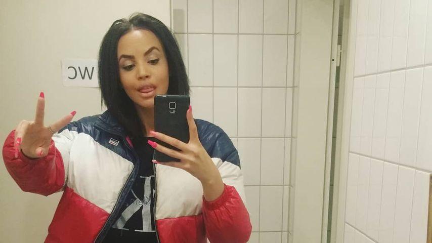 """Germany's next Topmodel""-Kandidatin Jasmin"