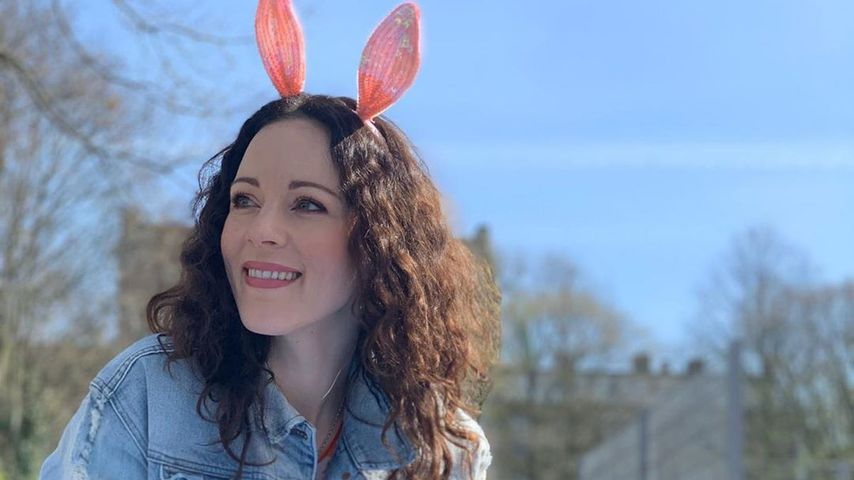 Kaum zu glauben: Blümchen-Star Jasmin Wagner wird 40!