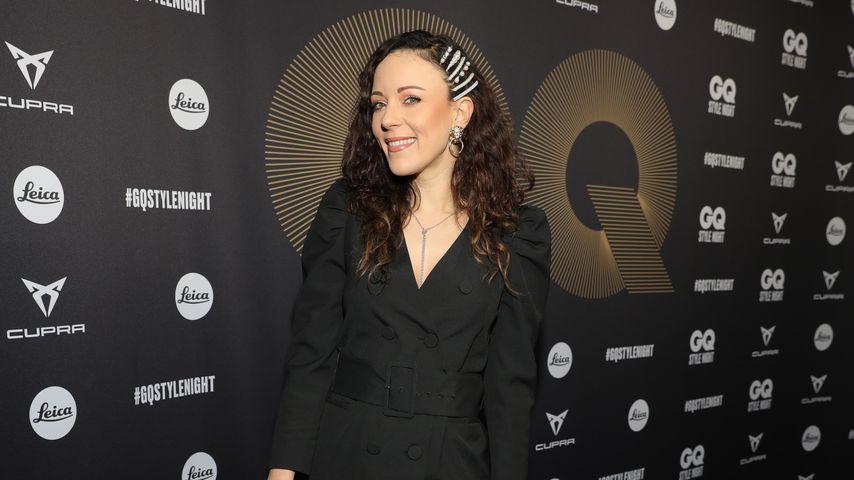 Jasmin Wagner, Musikerin