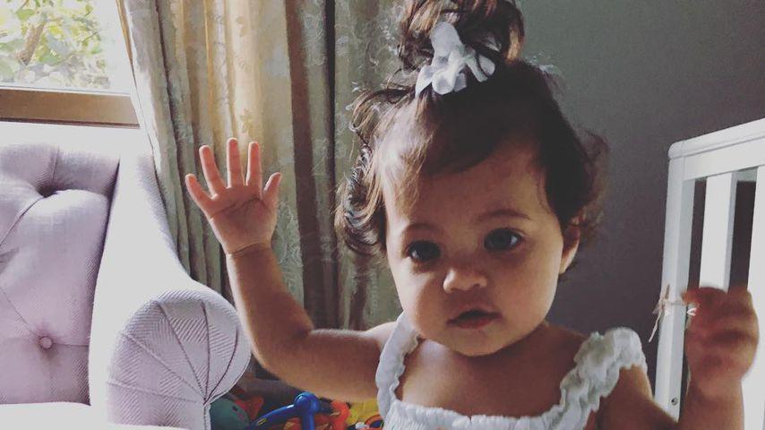 Süßer Moment: Dwayne Johnson erklärt Tochter seine Ziele