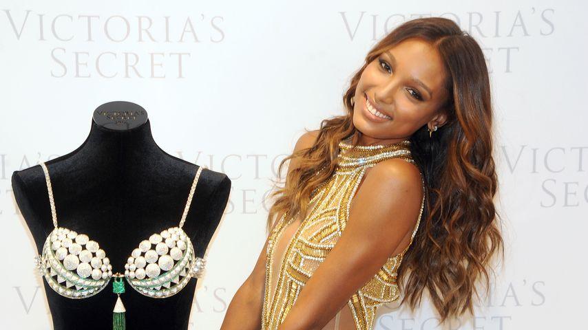 Dieser Victoria's-Secret-Engel trägt den 3-Millionen-Bra!
