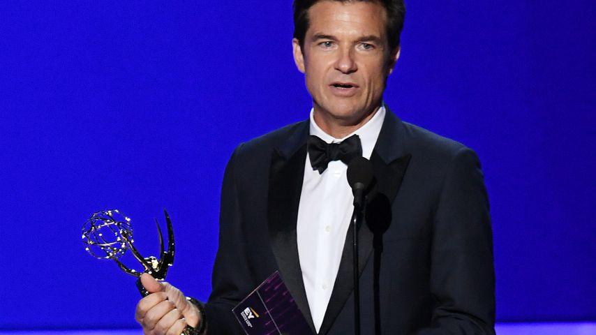 Jason Bateman bei den Emmys in L.A. im September 2020