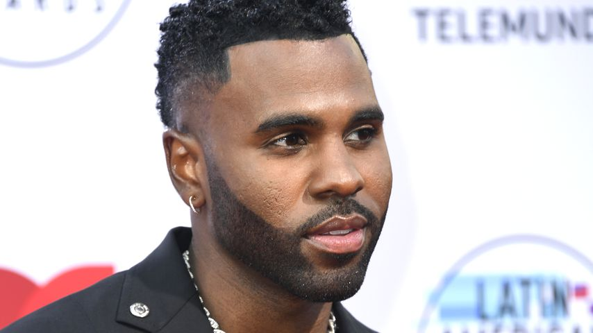 Jason Derulo bei den Latin American Music Awards 2019