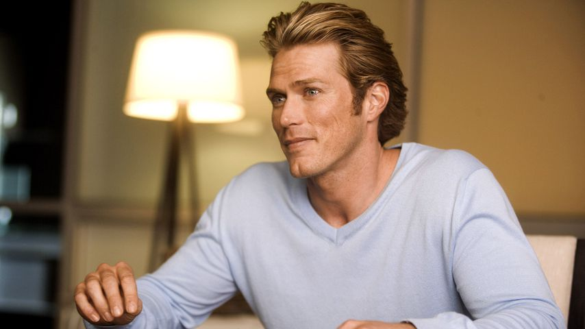 """Jason Lewis als Smith bei """"Sex and the City"""""""