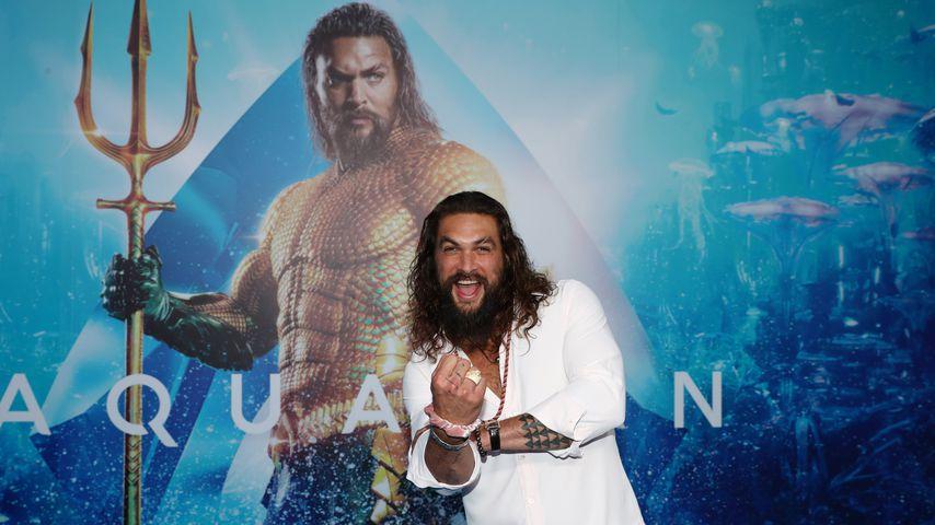 """Aquaman 2""? Der Kino-Hit soll 2022 Fortsetzung bekommen!"
