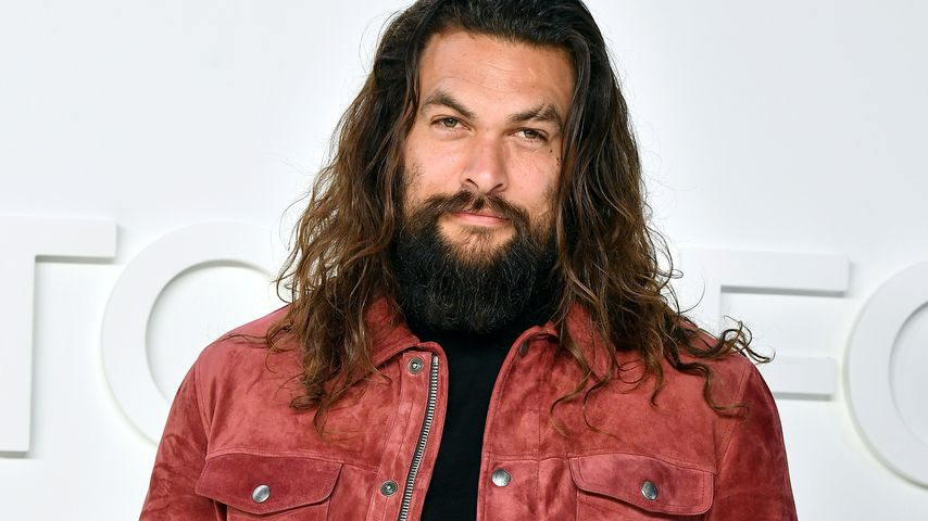 "Jason Momoa, ""Game of Thrones""-Star"