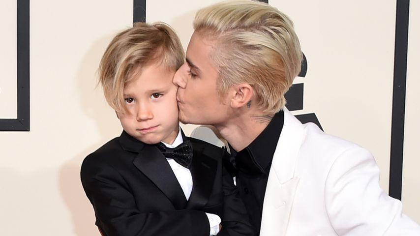 Ex Nachbar Offenbart Justin Bieber War Als Kind Abscheulich