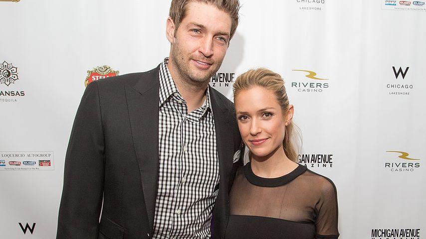 Jay Cutler und Kristin Cavallari